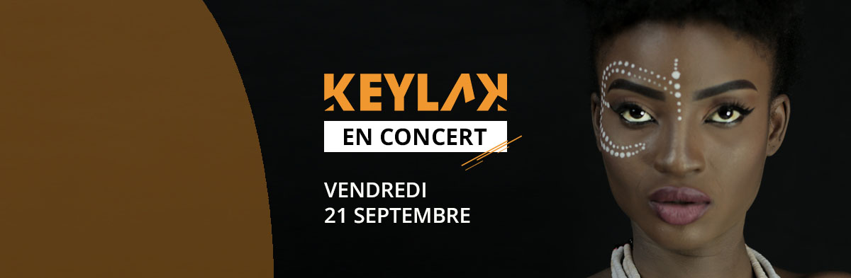 Concert – Keyla K