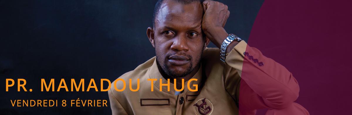 Mamadou THUG