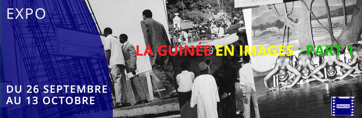 La Guinée en images : Partie 1