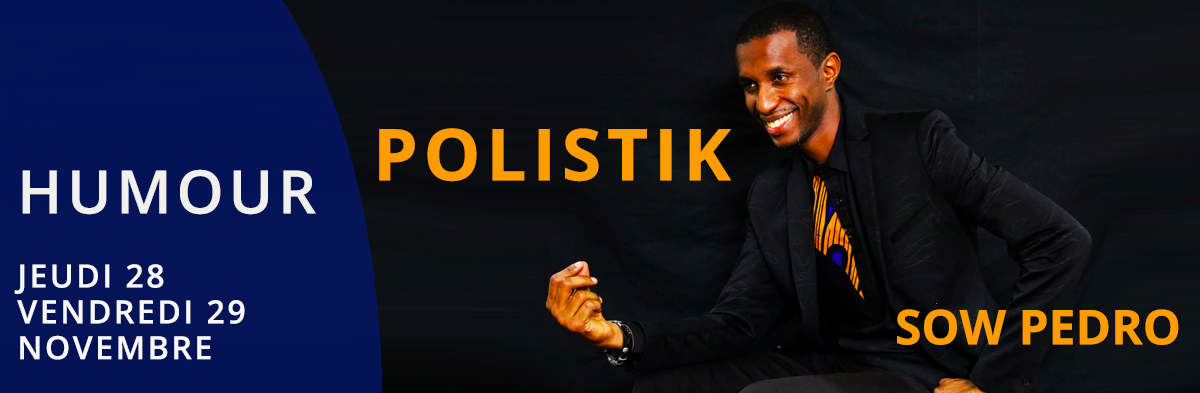 One-man show : Polistik