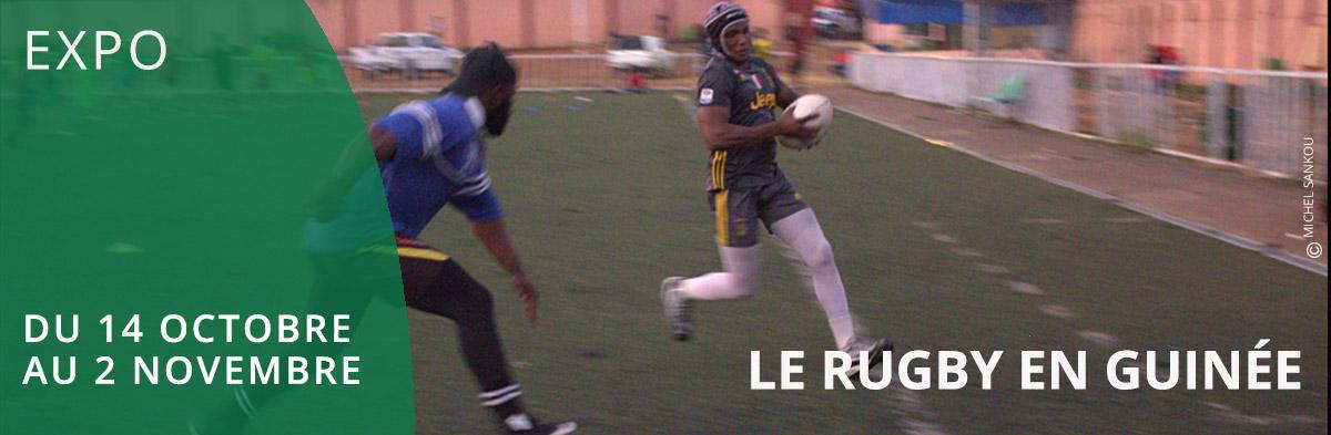 Le rugby, une discipline sportive qui gagne du terrain en Guinée