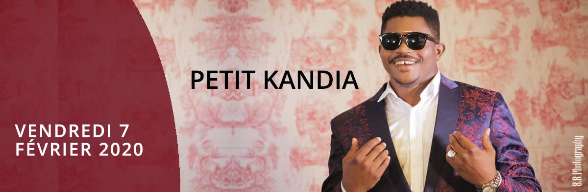 Petit Kandia